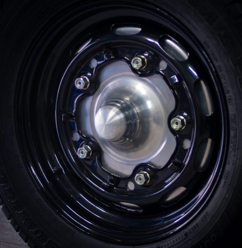 Seduction Motorsports 550 Spyder Replicas
