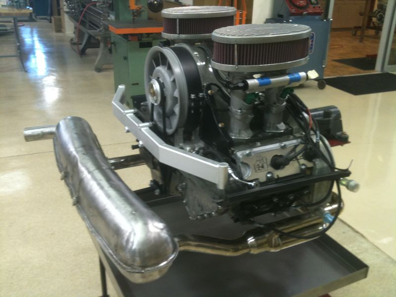912 With 914 Type 4 Engine Help Pelican Parts Forums