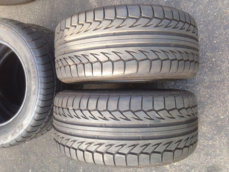 Tires 225 50 15 2 245 50 15 2 Socal Pelican Parts