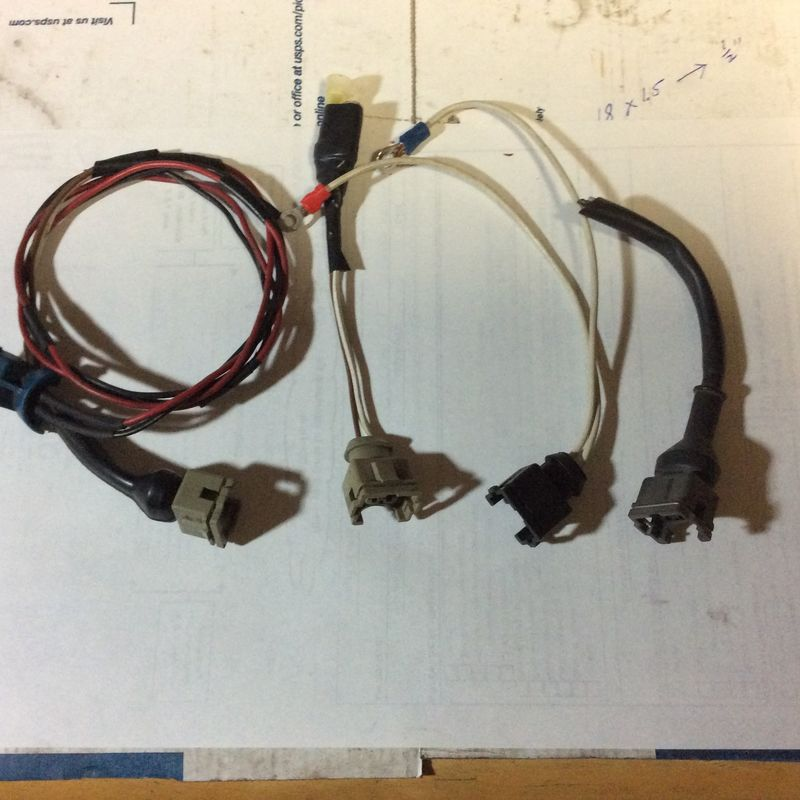 WUR electrical Connector Needed - Pelican Parts Forums