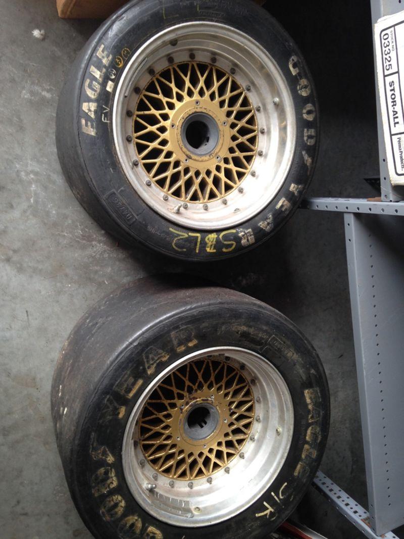 Fs Porsche 962 Body Parts Lot Pelican Parts Forums