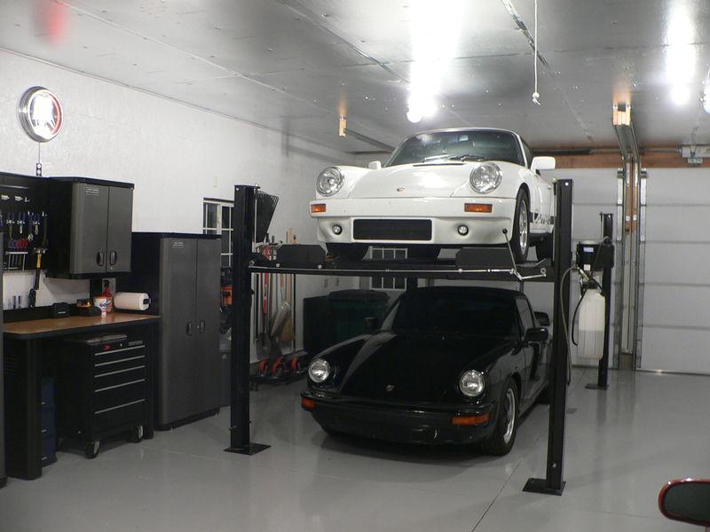 Osb On Garage Walls Pelican Parts Forums
