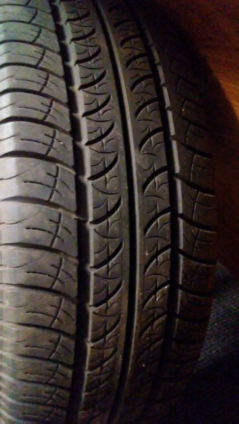 Empi 8 Spoke Black Wheels With Tires Pelican Parts
