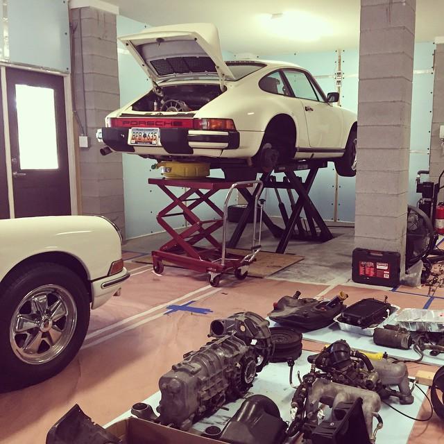Porsche Boxster Engine Rattle: Pelican Parts Technical BBS