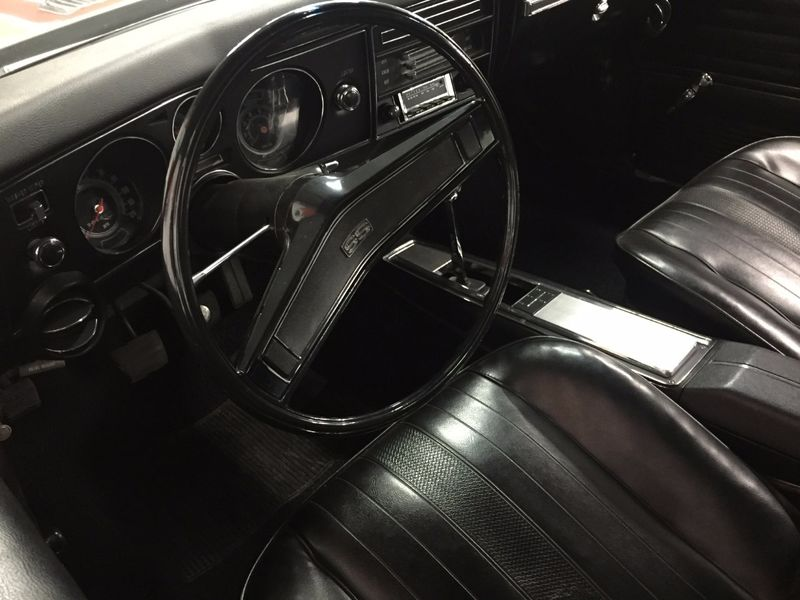 FS: 1969 SS Chevelle 396 4-speed - Pelican Parts Forums