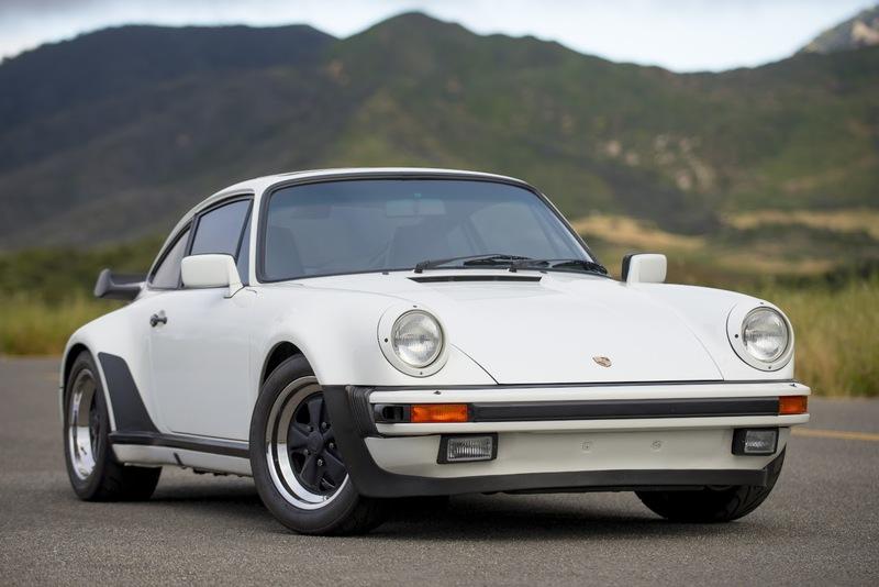 1986 Porsche 911 Turbo Quot 930 Quot Pelican Parts Forums
