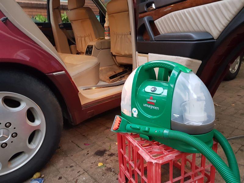 auto interior cleaner pelican parts technical bbs. Black Bedroom Furniture Sets. Home Design Ideas