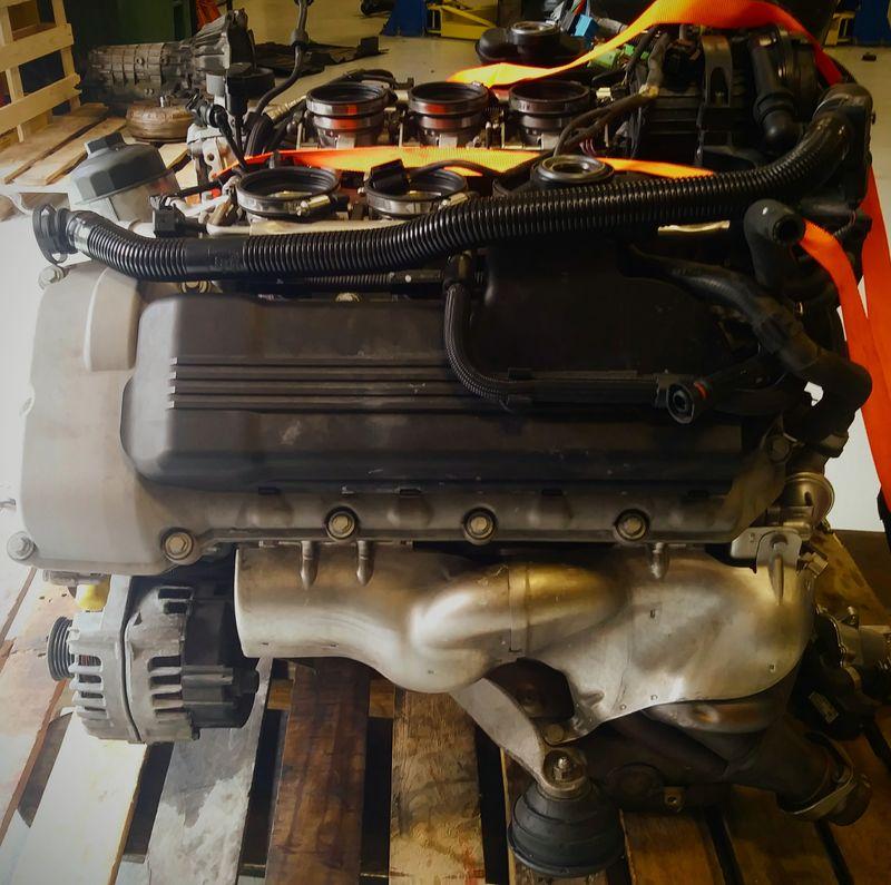 V8 Engine Good Or Bad: Pelican Parts Forums
