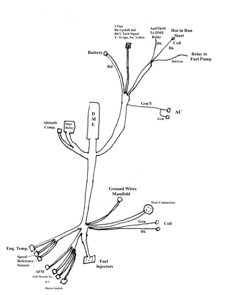3 2 carrera wiring questions