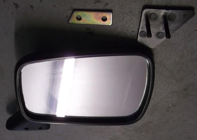 Wanted Door Mirrors 924 Gts 944 Cup Pelican Parts Forums