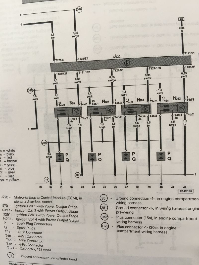 know of any better wiring diagrams than clymer 39 s. Black Bedroom Furniture Sets. Home Design Ideas
