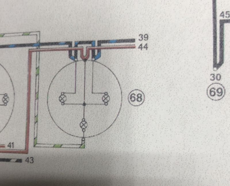 Help Reading A Wiring Diagram