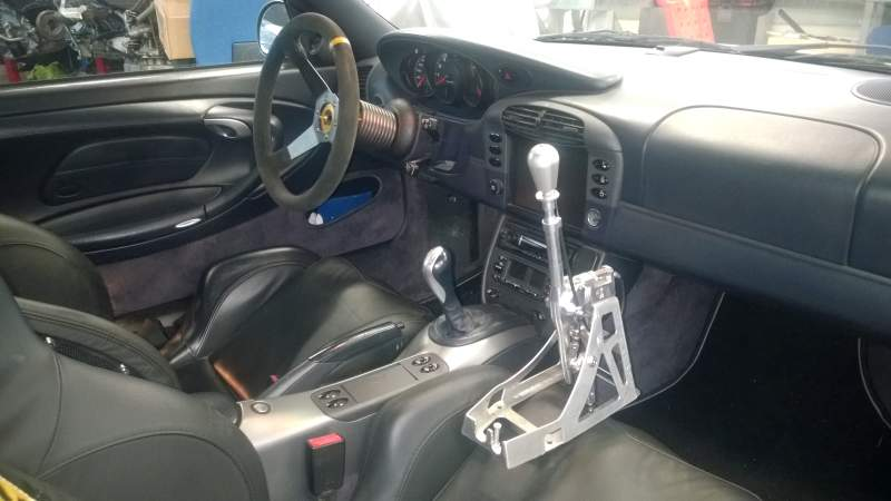 996 C2 RSR street - track - rally - Pelican Parts Forums