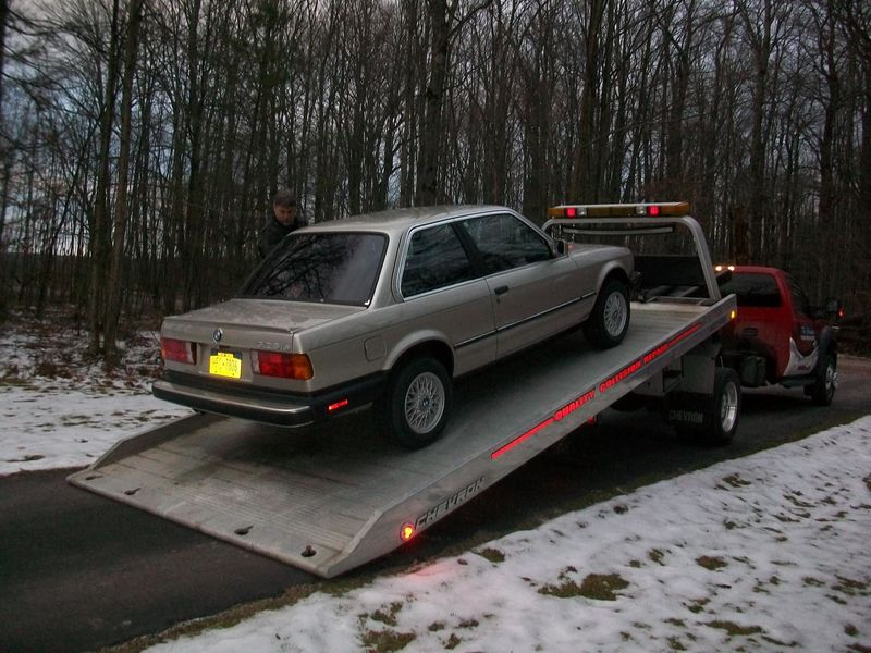 Classic Car Insurance Coverage for your E30 - Pelican Parts ...
