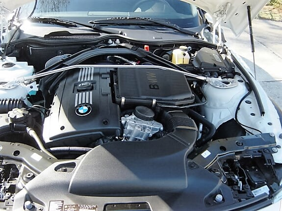 2015 Bmw Z4 Dinan Sdrive 35i Pelican Parts Technical Bbs