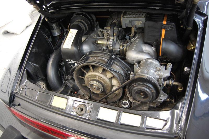 1984 Porsche 911 Targa - Pelican Parts Forums