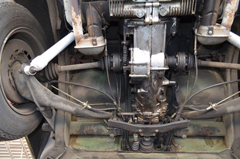 Lwb Wiring Harness Install