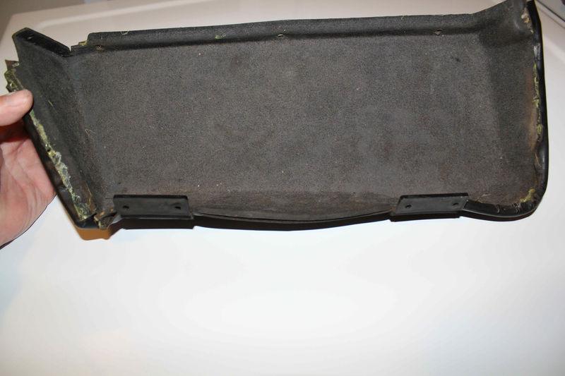 Door Pocket Repair Pelican Parts Forums