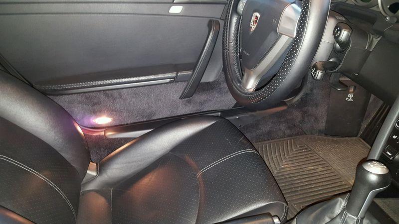 Carfax Hack 2017 >> 2009 Porsche 911 997.2 Coupe Manual - Pelican Parts Technical BBS