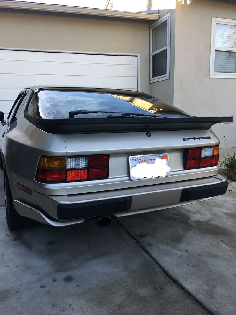 1990 944 s2 - Pelican ...