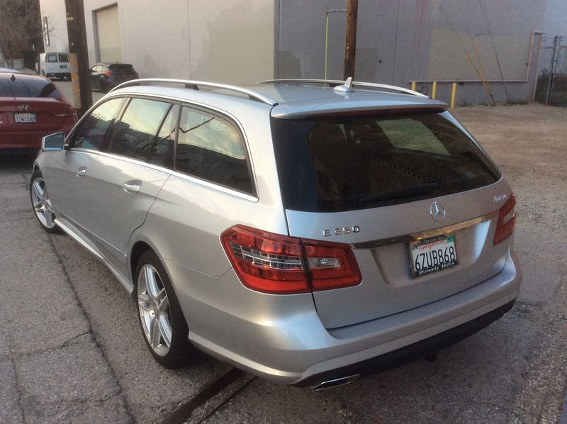 Anyone looking for a nice late model mercedes benz wagon for Looking for mercedes benz parts