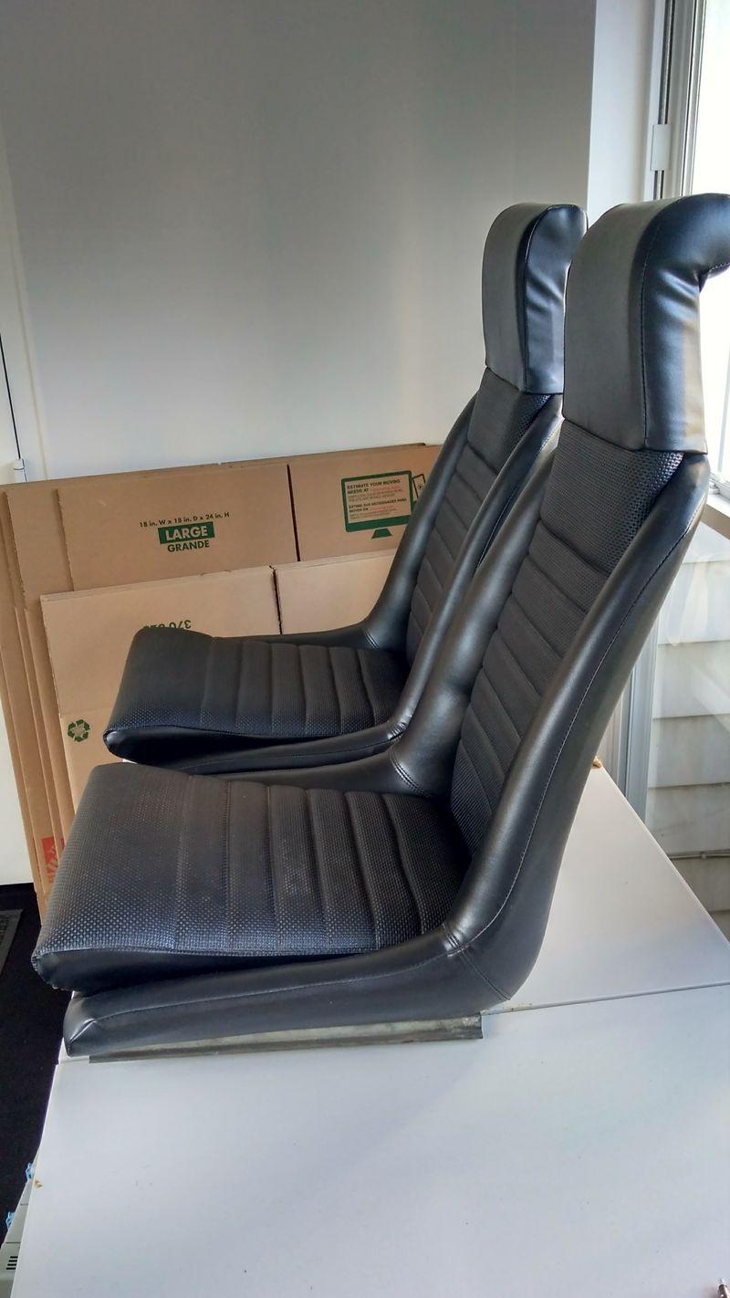 porsche 914 seats for sale