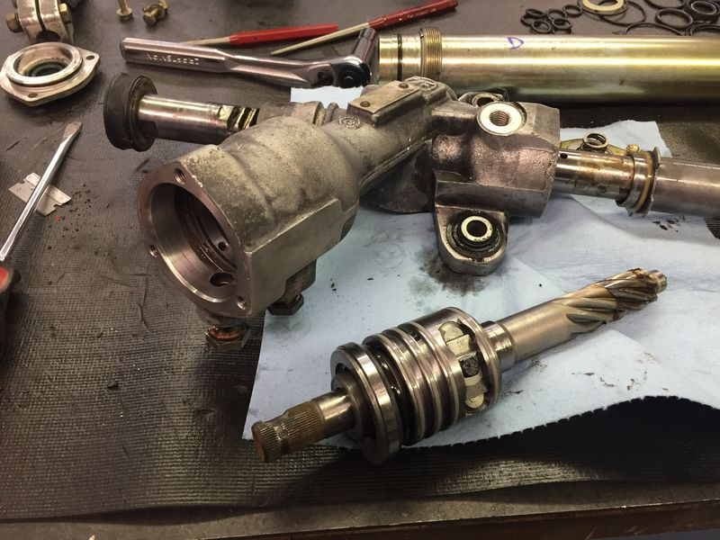 928S Pro Touring Build - Page 3 - Pelican Parts Forums