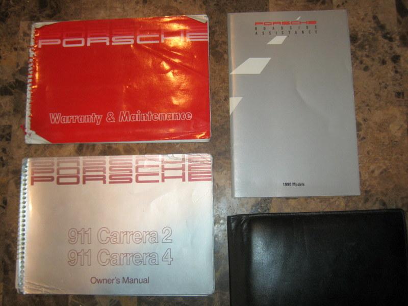 2013 porsche 911 carrera s owners manual