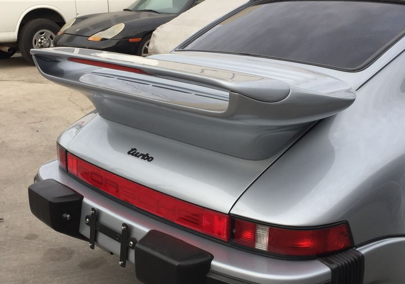 Best way to box and ship a deck lid with spoiler - Pelican