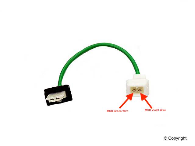 ashlock tach adapter set switches