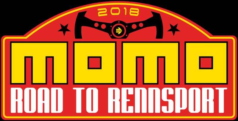 MOMO Presents: Road to Rennsport - details inside - Rennlist