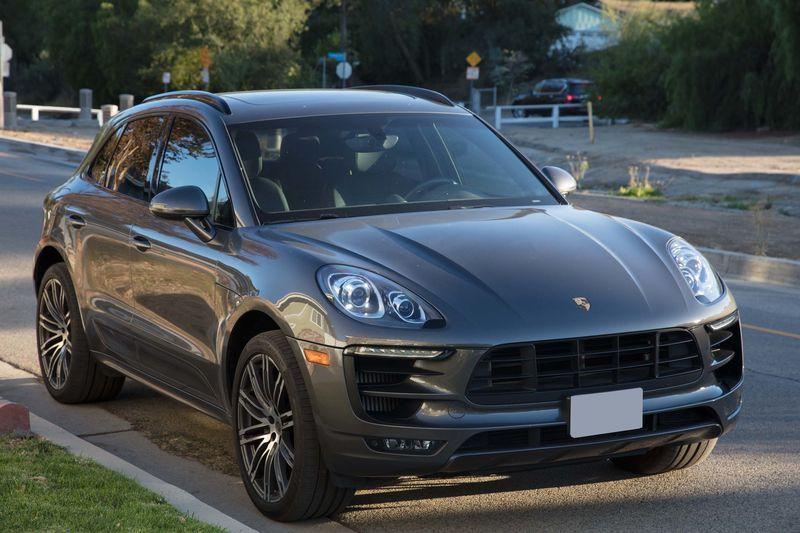 2015 Porsche Macan S For Sale Pelican Parts Forums