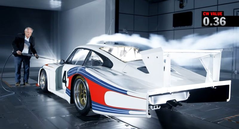 Random Wind Tunnel and Smoke Pictures Thread