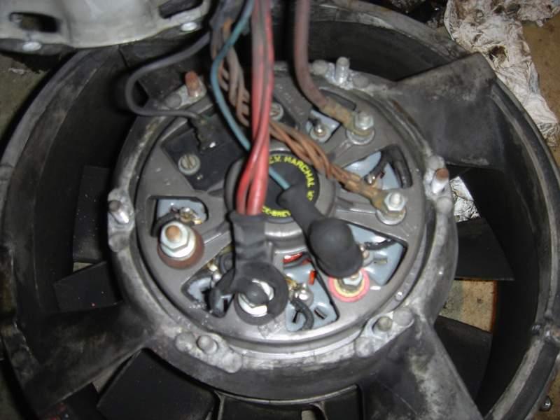 porsche 944 alternator wiring diagram basic wiring diagram u2022 rh rnetcomputer co 3 Wire Alternator Wiring Diagram porsche 944 alternator wiring