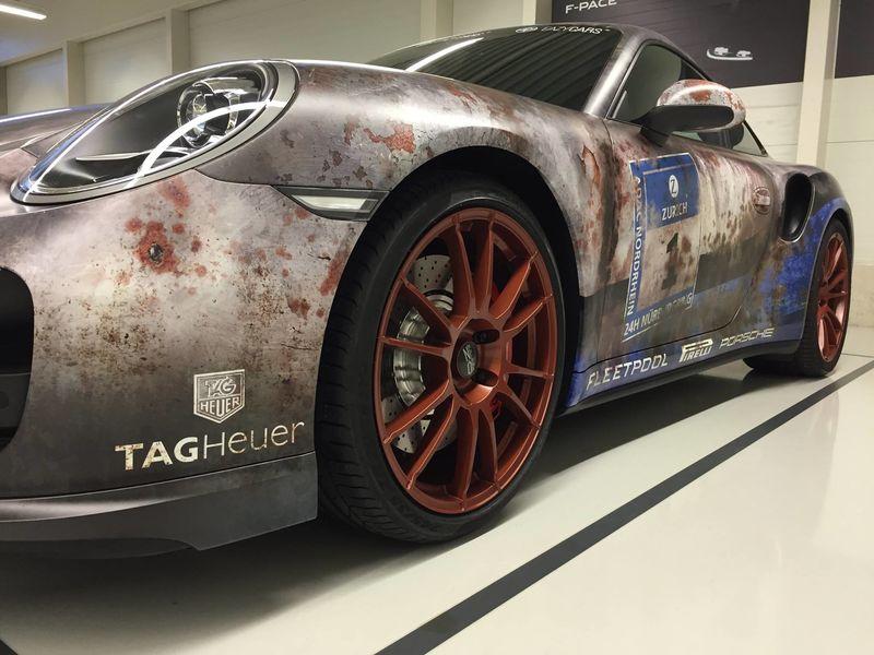 Cars with matte/pastel paint schemes  Beige, Grey, Slate, etc