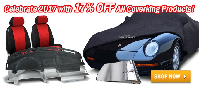 Coverking coupon code