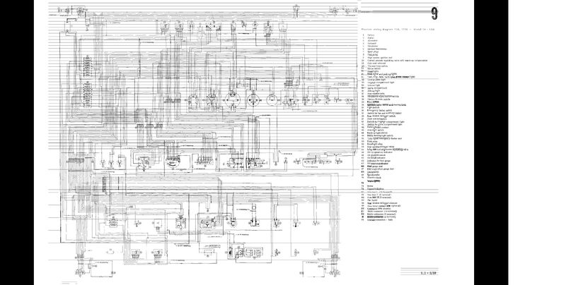 74 Wiring Diagram In Colour