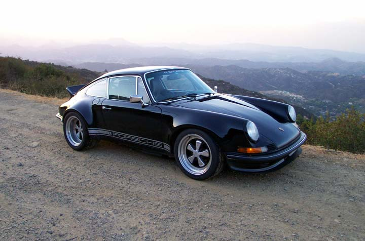 Pelican Parts 911 Forum >> Looking for pics of Wide Body 911 w/o rear spoiler - Rennlist - Porsche Discussion Forums