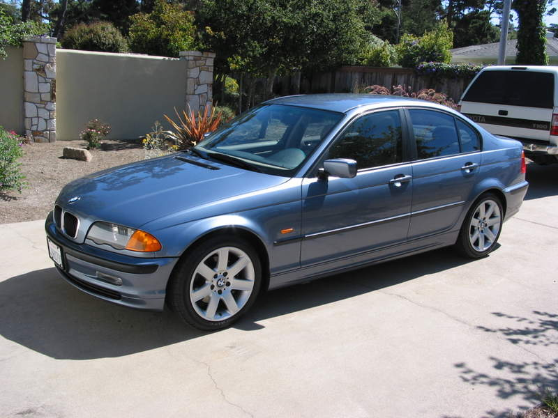 2001 325i For Sale Pelican Parts Forums