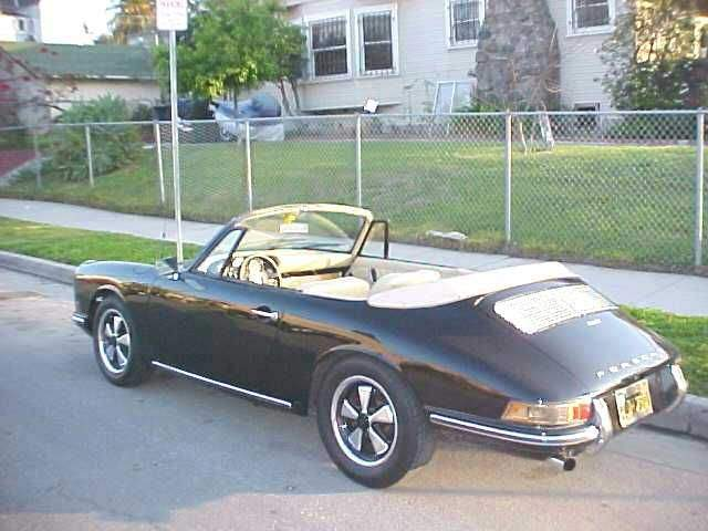 Early 911 Speedster Thread Page 2 Pelican Parts Forums