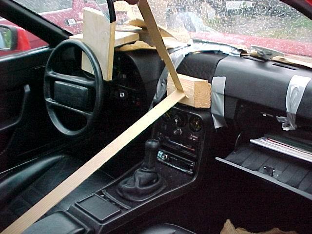 1982 porsche 924 interior related keywords suggestions for Porsche 924 interieur