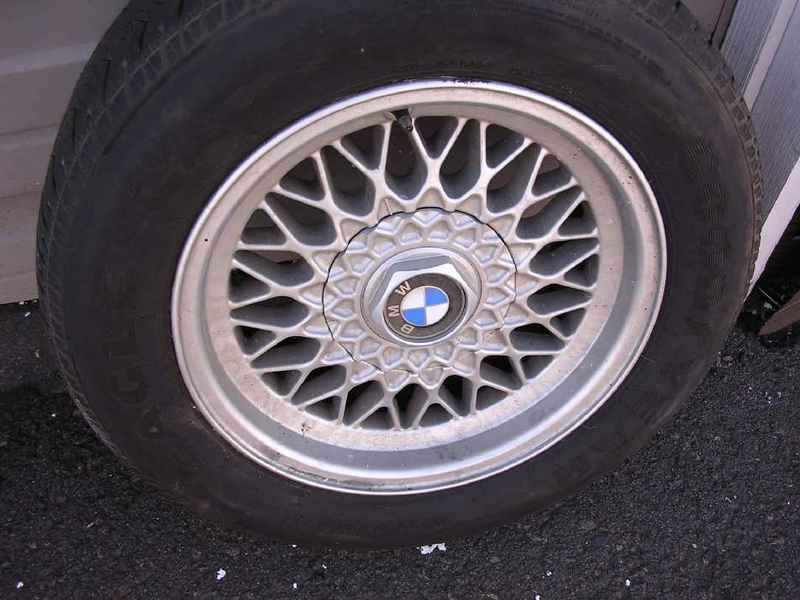 """Bmw 2002 For Sale >> 15"""" stock BMW Wheels - Pelican Parts Technical BBS"""