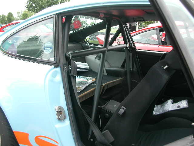 Installing A Autopower Roll Bar Pelican Parts Forums