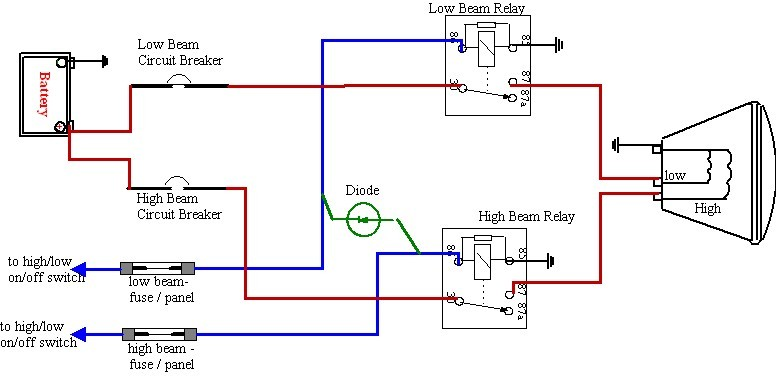 One+Light+Circuit1097079716 h4 wiring diagram wiring diagram simonand h4 wiring diagram at alyssarenee.co