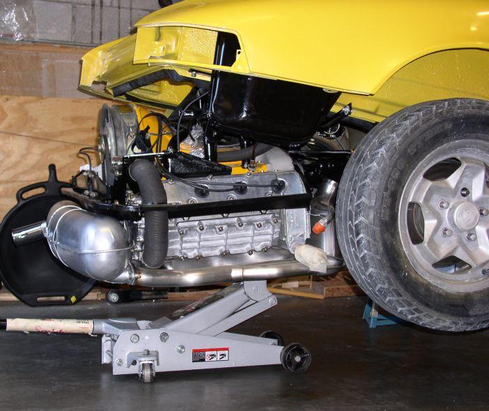 Porsche 996 Automatic Transmission Removal: Pelican Parts Forums