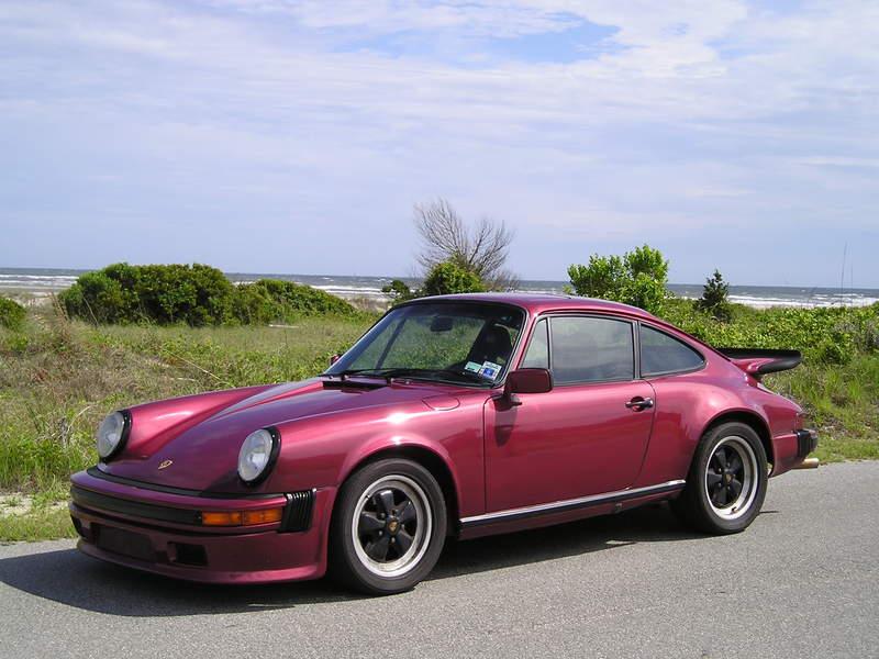 Rare Porsche Colors Pelican Parts Technical Bbs