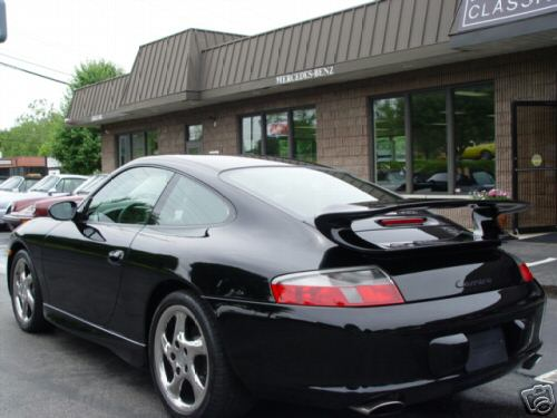 996 Aero Kit For Sale Pelican Parts Technical Bbs