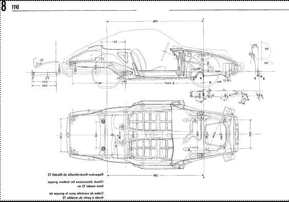 porsche 930 fuse box  porsche  auto wiring diagram