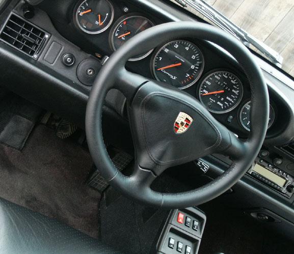996 To 993 Steering Wheel Swap Pelican Parts Forums
