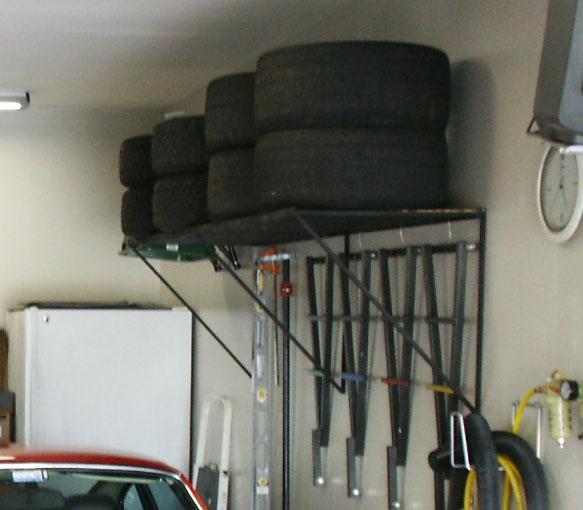 Wheel Amp Tire Storage Ideas Needed Pelican Parts Forums